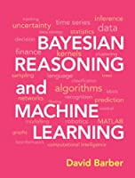 Bayesian Reasoning and Machine Learning Front Cover