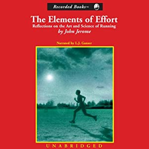 The Elements of Effort Audiobook