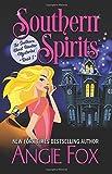 Southern Spirits (Southern Ghost Hunter) (Volume 1)