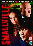 Smallville - The Complete Third Season [2003] [DVD]