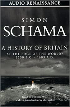 A History of Britain - Volume 3 by Simon Schama (ebook)