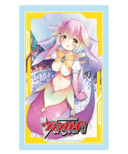 Card Fight!! Vanguard Vol.56-[Mermaid Idol Erie] 89x62mm 53 Sleeves