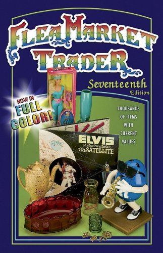 Flea Market Trader Seventeenth Edition