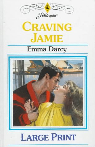 book cover of Craving Jamie