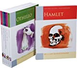 Image of The Oxford School Shakespeare Set: Consists of Hamlet, Macbeth, A Midsummer's Night Dream, Othello, Romeo and Juliet, and As You Like It