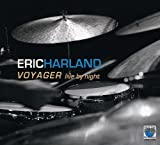 HARLAND, ERIC - VOYAGER: LIVE BY NIGHT