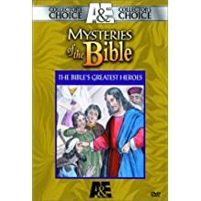 Mysteries of the Bible - The Bible's Greatest Heroes (2001)