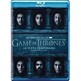 Game of Thrones: Temporada 6