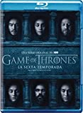 Game of Thrones: Temporada 6 [Blu-ray]