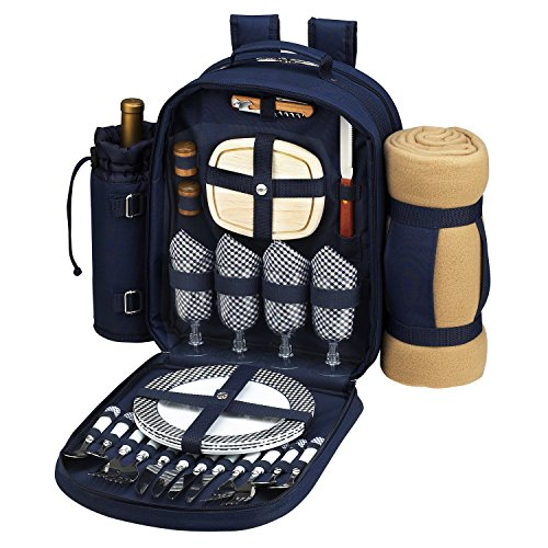 Bold Picnic Backpack Blanket 4 product image