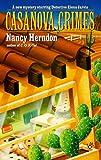 Casanova Crimes, Nancy Herndon, 0425168123