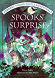 Spook's Surprise, Karen Dolby, 0746022964