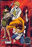 Saiyuki Reload - Complete Boxed Set