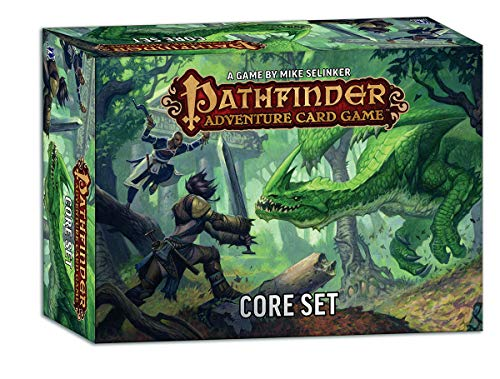 Top pathfinder adventure card game for 2020