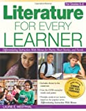 Literature for Every Learner (Grades 6-8), Laurie E. Westphal, 1618211404