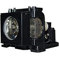 ELPLP42 E1-ELPLP42-35, PowerLite 83V+ Replacement Lamp with Housing for Epson Projectors