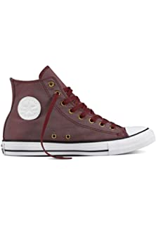 Converse CT PC Layer Mid BLK/Pink Unisexe Baskets Mode Gris, Pointure:42