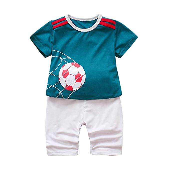 Muamalu Kleinkind Kinder Baby Junge Madchen Outfit Kleidung