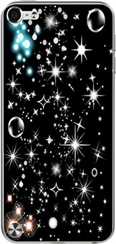 Smarter Designs Vinyl Print Shining Stars and Bubbles Sticker NOT A Vape Vinyl Decal Sticker Skin for iPod Touch (5th Gen&2012) (Ipod Touch 5th Gen String)