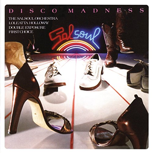 VA-Disco Madness-(GLRCD 0002)-CD-FLAC-2016-WRE Download