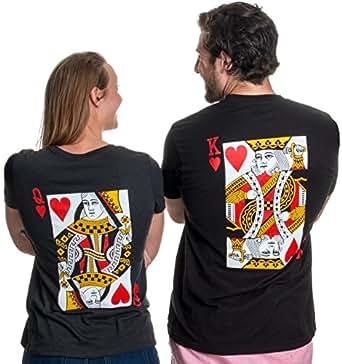 7e942633bd1 Amazon.com  King   Queen