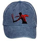 Tommery Unisex Into the Badlands PIC Hip Hop Baseball Caps