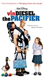 The Pacifier [VHS]