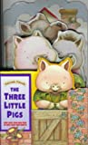 The Three Little Pigs, Melissa Tyrrell, 1581170173