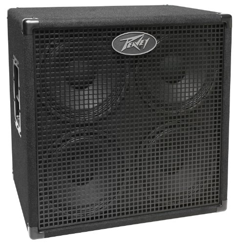 Perforated Headliner - Peavey Headliner 410 Bass Enclosure