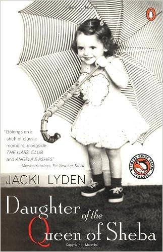 Daughter of the Queen of Sheba: A Memoir: Jacki Lyden: 9780140276848:  Amazon.com: Books