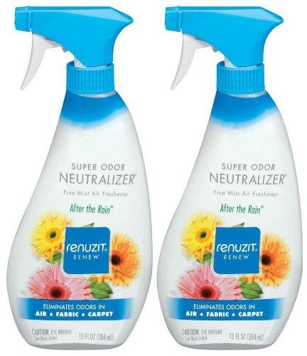 Renuzit Super Neutralizer Freshener Spray product image