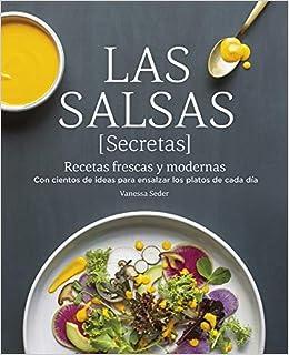 Las salsas (COCINA Y VINOS): Amazon.es: VANESSA SEDER, PILAR GRIFOLL ROSSELL: Libros