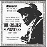 Songsters: Greatest