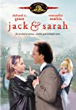 Jack And Sarah poster thumbnail