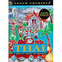 Teach Yourself Thai: Cassette