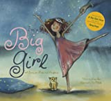 I'm a Big Girl: A Story for Dads and Daughters (Book and CD)