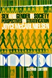 Sex and Gender in Society : Perspectives on Stratification, Nielsen, Joyce M., 0881334561