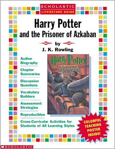 prisoner of azkaban chapter 1 pdf
