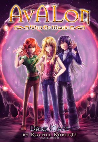 Dark Mage (Avalon: Web of Magic, Book 11)