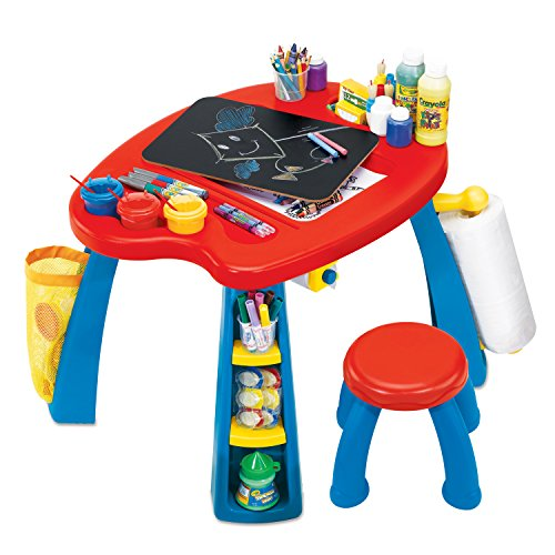 (Crayola Creativity Play Station)