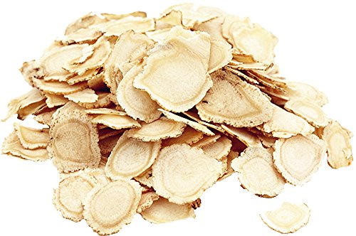 Ginseng – Wisconsin Ginseng – Ginseng Root – Ginseng Slice – Ginseng Tea – Herbal – Loose Leaf – 3oz
