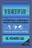 In Search of God, Mohamed Gad, 0595336442
