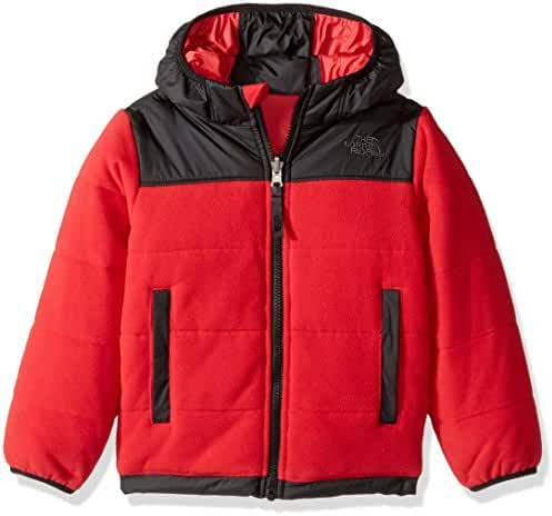 The North Face Toddler Boys Reversible True Or False Jacket