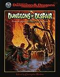 Dungeons of Despair, TSR Inc. Staff, 0786914440