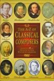 A-Z of Classical Composers, Peter Gammond, 1858334144