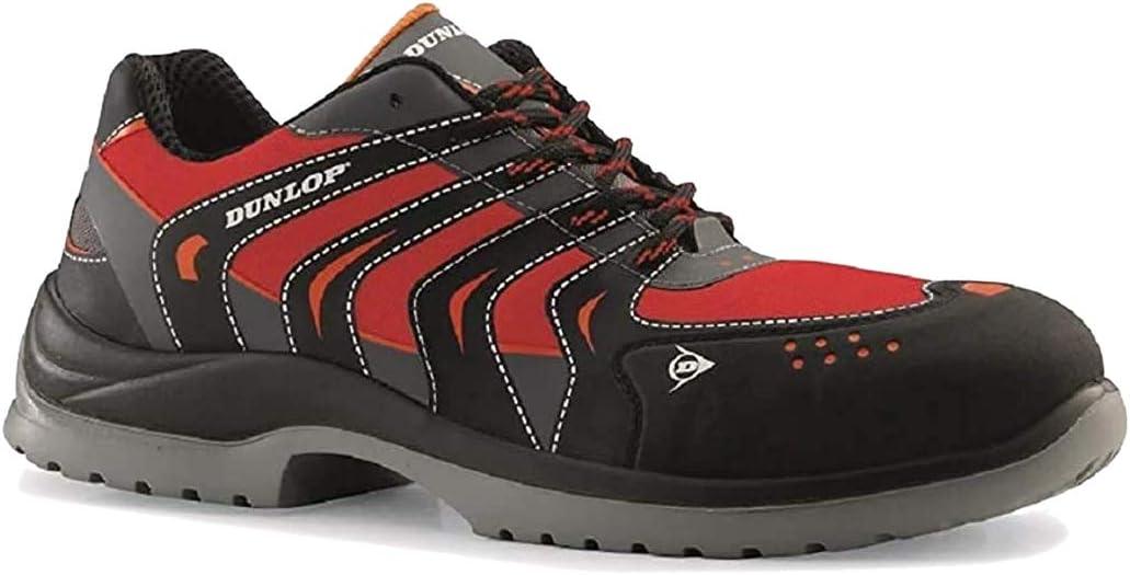 Dunlop DL0201004-39 Zapatos de protección Laboral S1P SRC, Azul, 39: Amazon.es: Industria, empresas y ciencia