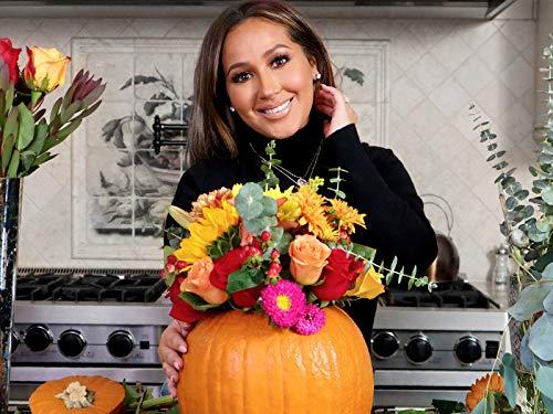 Diy Halloween Makeup Ideas (Adrienne Houghton's DIY Halloween)