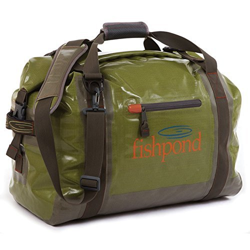 Fishpond Westwater Roll Top Duffel Bag by FishPond