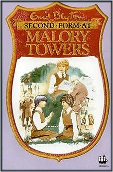 malory towers second form at malory Amazoncom: malory towers: second form: malory towers, book 2 (audible audio edition): enid blyton, esther wane, hodder children's books: books.