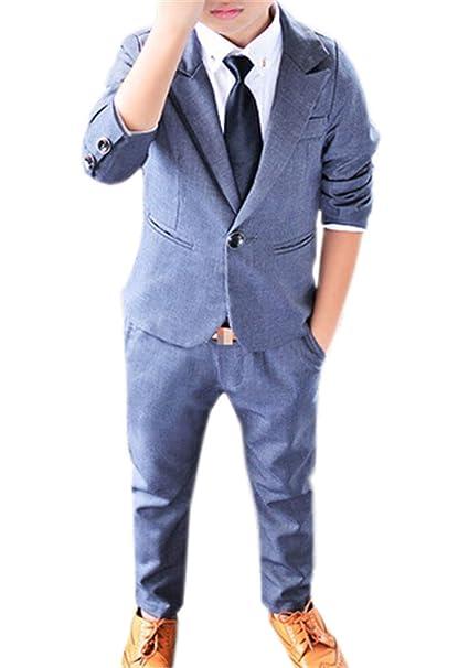 Amazon.com: DAIMIDY Blazer - Conjunto de chaqueta y ...
